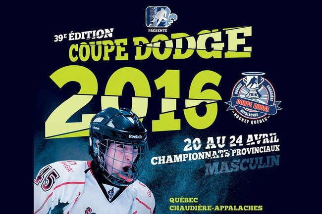 39e édition de la Coupe Dodge Masculin !