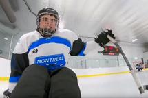 Webrediffusion : la huitième émission de la sixième saison de Hockey Le Magazine télé présentée à RDS