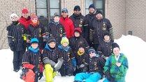 2015 - Prédateurs - Tournoi Pee-Wee d'hiver