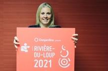 Stéphanie Poitras, directrice générale d'Aliments Asta