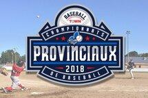 Les championnats provinciaux de baseball féminin à Laval