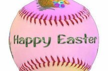 Happy Easter! Registration is now over.