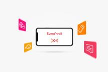 Faites rayonner votre organisation sportive avec la nouvelle plateforme de webdiffusion en direct de Event'nroll, une division de Spordle