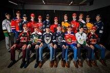 Un rêve devient réalité pour plusieurs joueurs du programme d'excellence de Hockey Québec