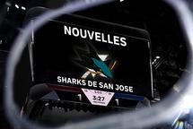 Sharks : Jeffrey Truchon-Viel récompensé