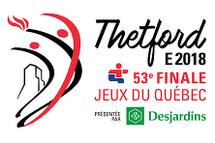 5 membres de l'ASSL au Jeux du Québec