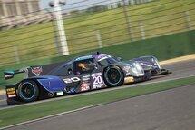Alex Tagliani de retour en Chine ce weekend pour la 5e & 6e manche de la série FRD LMP3 à Shanghai