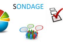 Résultats du sondage dans Lanaudière - Saison 2020
