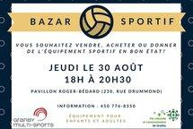 Bazar sportif