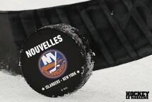 Islanders : un contrat de quatre saisons pour Ross Johnston