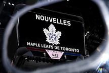 Ilya Mikheyev et les Maple Leafs trouvent un terrain d'entente