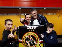Blitz 2 Champion Tournoi de Brossard 2020