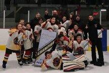 Les Prédateurs Champions !