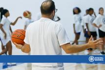 Restart of the NCCP courses Basketball Quebec