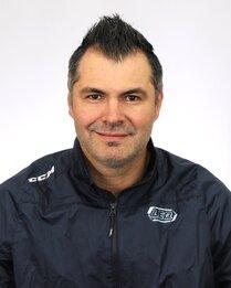 Martin Lachance - Entraineur-chef