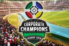 THE CORPORATE ETHIOPIA FOOTBALL TOURNAMENT