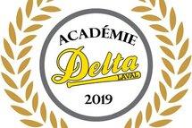 Académie de Baseball Delta Laval