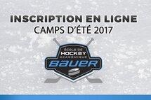 Les inscriptions pour les Camps d'été 2017 sont ouvertes!