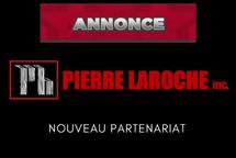 Bourse Pierre Laroche Inc.