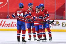 Crédit photo: François Lacasse/Club de hockey Canadien Inc.