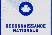 Réunion d'information - Projet de reconnaissance nationale