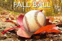 LSL Fall Ball League  / Ligue de baseball d'automne de LSL