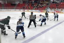 Les joueuses de Lanaudière se démarquent aux Jeux du Canada à Red Deer