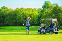 Club de golf Lachute: 36 trous, 2 parcours et 1 héritage historique unique