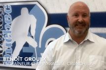 Lancement de saison 2019-2020 – Le hockey, un plaisir pour tous!