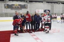 Le Rousseau-Royal de Laval-Montréal met la main sur sa première victoire de la saison