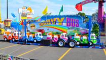 Groovy Bus