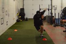 Découvrez trois exercices de conditionnement physique pour les hockeyeurs