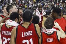 Canada Basketball annonce son alignement pour la dernière fenêtre de qualification à la Coupe du Monde FIBA