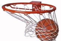 AL Basketball masculin