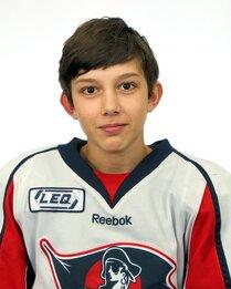 # 14 Xavier Deschênes - Avant