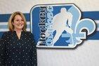 Julie St-Jean nommée directrice des opérations du volet féminin de la LHEQ