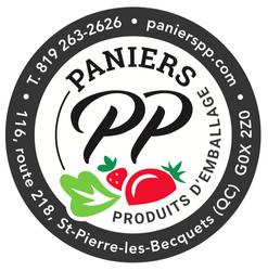 Paniers PP