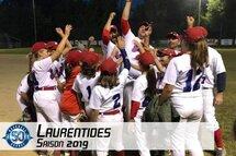 Laurentides : retour sur la saison 2019