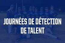 Joueuses invitées au showcase pour les équipes du Québec 2020