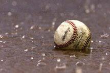 Baseball atome et moustique B annulé samedi (8 mai)