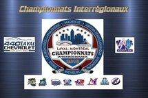 Les régions de Laval et de Montréal accueillent les  Championnats Interrégionaux 2018