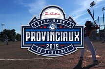 Les divers championnats provinciaux 2019 auront lieu à...