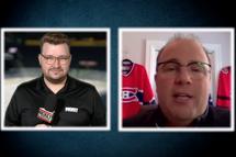 Hockey Le Magazine télé : une rencontre avec le président de la LHMAAAQ, Yanick Lévesque
