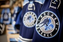 Trente-quatre joueurs sélectionnés sur les Équipes Québec -15 ans
