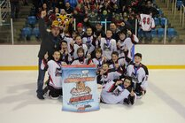 Concordes Mirabel A3 Gagnants Pee-Wee A