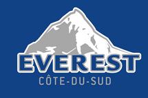 Premières défaites pour l'Everest