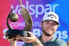 PGA TOUR : Enfin une victoire pour Sam Burns