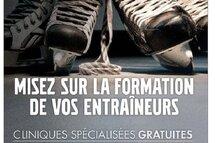 Formation entraineur - Profil d'enseignement gardien de but !