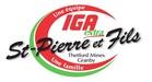 IGA St-Pierre