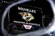 Predators : une mauvaise nouvelle pour Alexandre Carrier